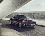 2019 Ford Focus Hatchback Vignale Front Three-Quarter Wallpaper 150x120 (38)