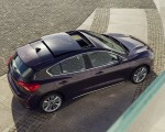 2019 Ford Focus Hatchback Vignale Top Wallpaper 150x120 (43)