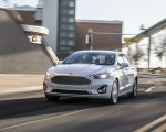 2019 Ford Fusion Wallpapers