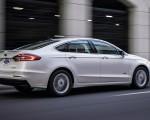 2019 Ford Fusion Rear Three-Quarter Wallpaper 150x120 (15)