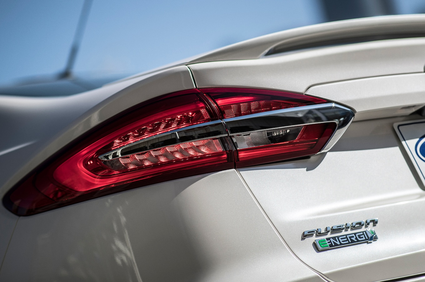 2019 Ford Fusion Tail Light Wallpapers 27 Newcarcars
