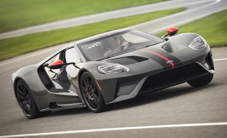 2019 Ford GT Carbon Series Wallpapers HD
