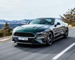 2019 Ford Mustang Bullitt Wallpapers HD
