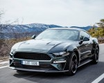 2019 Ford Mustang Bullitt (Euro-Version) Front Three-Quarter Wallpapers 150x120 (30)