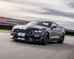 2019 Ford Mustang Shelby GT350 Wallpapers HD