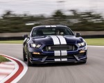 2019 Ford Mustang Shelby GT350 Front Wallpapers 150x120 (2)
