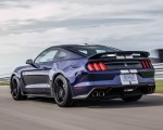 2019 Ford Mustang Shelby GT350 Rear Three-Quarter Wallpapers 150x120 (7)