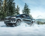 2019 Ford Ranger Front Three-Quarter Wallpapers 150x120 (8)