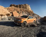 2019 Ford Ranger Front Three-Quarter Wallpapers 150x120 (6)