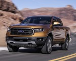 2019 Ford Ranger Front Wallpapers 150x120 (14)