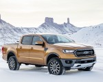 2019 Ford Ranger Front Wallpapers 150x120 (10)