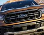 2019 Ford Ranger Grill Wallpapers 150x120 (15)
