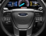 2019 Ford Ranger Interior Steering Wheel Wallpapers 150x120 (24)