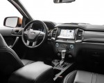 2019 Ford Ranger Interior Wallpapers 150x120 (27)