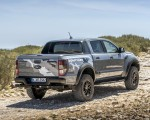 2019 Ford Ranger Raptor (Color: Conquer Grey) Off-Road Wallpapers 150x120 (38)