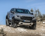 2019 Ford Ranger Raptor (Color: Conquer Grey) Off-Road Wallpapers 150x120 (26)