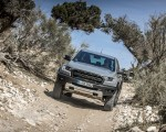 2019 Ford Ranger Raptor (Color: Conquer Grey) Off-Road Wallpapers 150x120 (37)