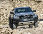 2019 Ford Ranger Raptor (Color: Conquer Grey) Off-Road Wallpapers 150x120 (36)