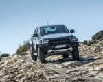 2019 Ford Ranger Raptor (Color: Conquer Grey) Off-Road Wallpapers 150x120 (34)