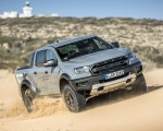 2019 Ford Ranger Raptor (Color: Conquer Grey) Off-Road Wallpapers 150x120 (44)