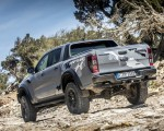 2019 Ford Ranger Raptor (Color: Conquer Grey) Off-Road Wallpapers 150x120 (32)