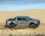 2019 Ford Ranger Raptor (Color: Conquer Grey) Off-Road Wallpapers 150x120 (43)