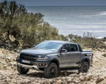 2019 Ford Ranger Raptor (Color: Conquer Grey) Off-Road Wallpapers 150x120 (31)