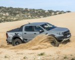 2019 Ford Ranger Raptor (Color: Conquer Grey) Off-Road Wallpapers 150x120 (42)