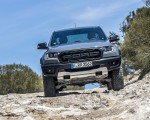 2019 Ford Ranger Raptor (Color: Conquer Grey) Off-Road Wallpapers 150x120 (30)