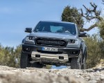 2019 Ford Ranger Raptor (Color: Conquer Grey) Off-Road Wallpapers 150x120 (29)