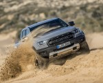 2019 Ford Ranger Raptor (Color: Conquer Grey) Off-Road Wallpapers 150x120 (40)