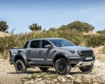 2019 Ford Ranger Raptor (Color: Conquer Grey) Off-Road Wallpapers 150x120 (28)