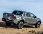 2019 Ford Ranger Raptor (Color: Conquer Grey) Off-Road Wallpapers 150x120 (39)