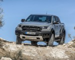 2019 Ford Ranger Raptor (Color: Conquer Grey) Off-Road Wallpapers 150x120 (27)