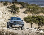 2019 Ford Ranger Raptor (Color: Conquer Grey) Off-Road Wallpapers 150x120 (23)