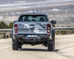2019 Ford Ranger Raptor (Color: Conquer Grey) Rear Wallpapers 150x120 (20)