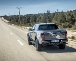 2019 Ford Ranger Raptor (Color: Conquer Grey) Rear Wallpapers 150x120 (10)