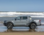 2019 Ford Ranger Raptor (Color: Conquer Grey) Side Wallpapers 150x120 (50)