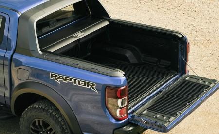 2019 Ford Ranger Raptor Detail Wallpapers 450x275 (188)