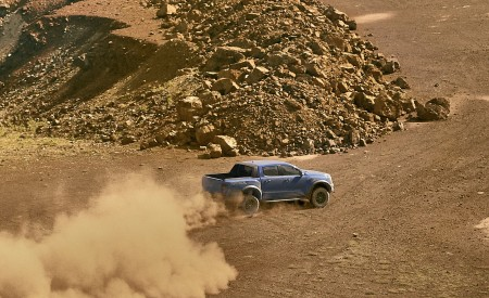 2019 Ford Ranger Raptor Off-Road Wallpapers 450x275 (178)