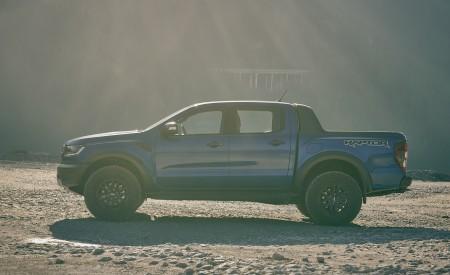 2019 Ford Ranger Raptor Side Wallpapers 450x275 (172)