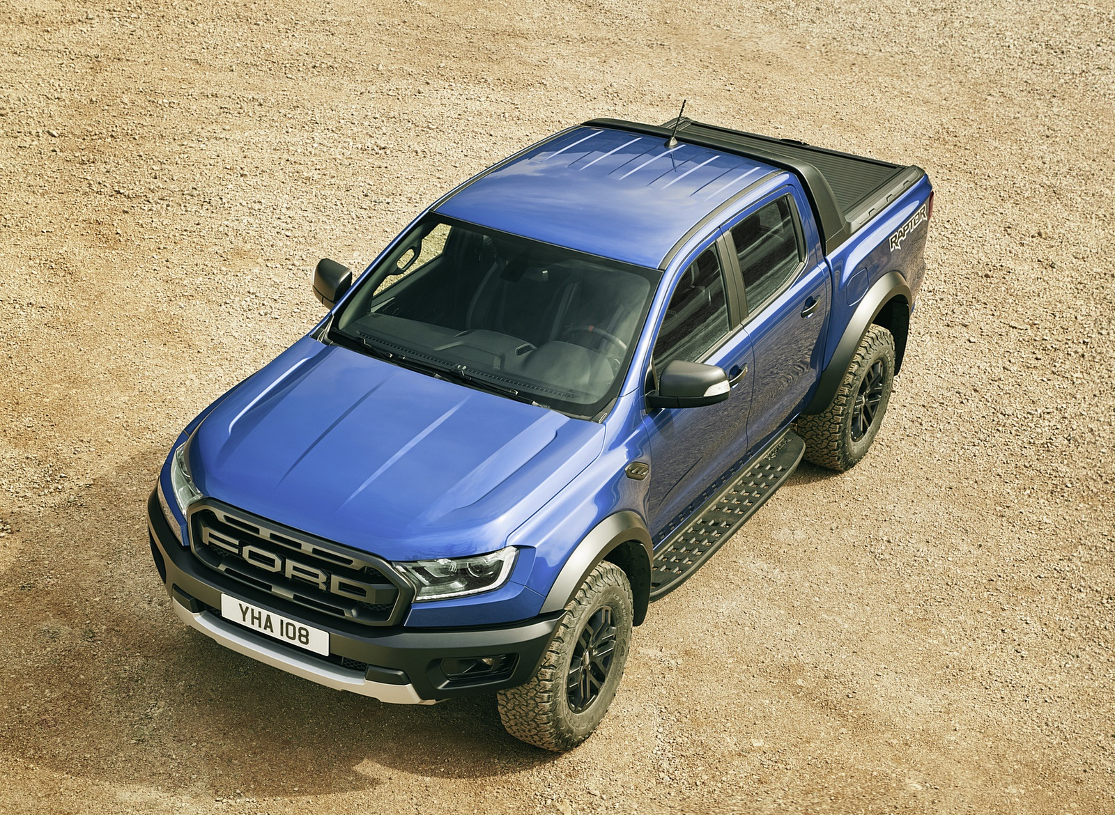62dac9d525 2019 Ford Ranger Raptor Wallpapers (37+ HD Images) - NewCarCars
