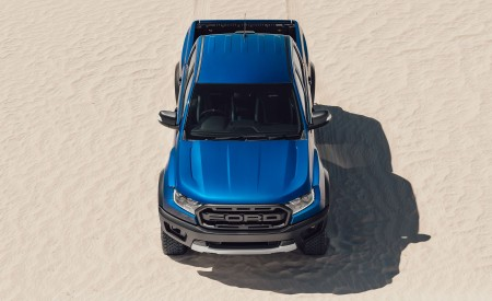 2019 Ford Ranger Raptor Top Wallpapers 450x275 (161)