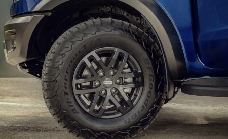 2019 Ford Ranger Raptor Wheel Wallpapers 450x275 (190)
