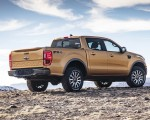 2019 Ford Ranger Rear Three-Quarter Wallpapers 150x120 (16)