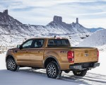 2019 Ford Ranger Rear Three-Quarter Wallpapers 150x120 (11)
