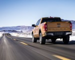 2019 Ford Ranger Rear Wallpapers 150x120 (17)