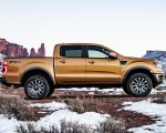 2019 Ford Ranger Side Wallpapers 150x120 (12)
