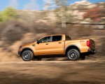 2019 Ford Ranger Side Wallpapers 150x120 (2)
