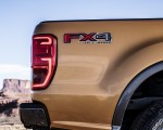 2019 Ford Ranger Tail Light Wallpapers 150x120 (19)